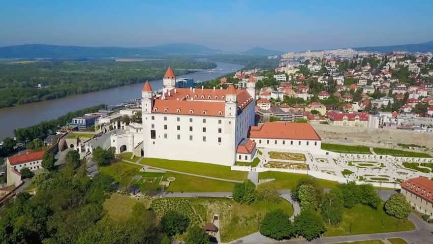 Bratislava 2020