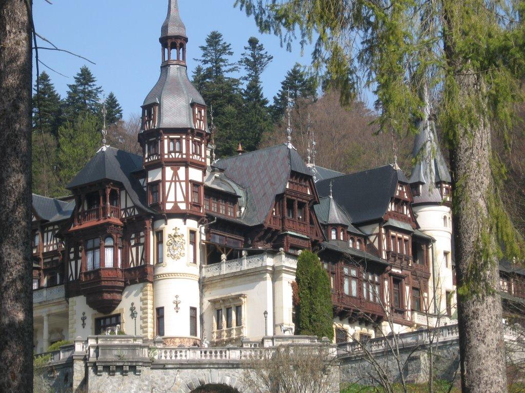 Dvorci Transilvanije 2019