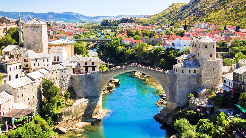 Mostar 2020