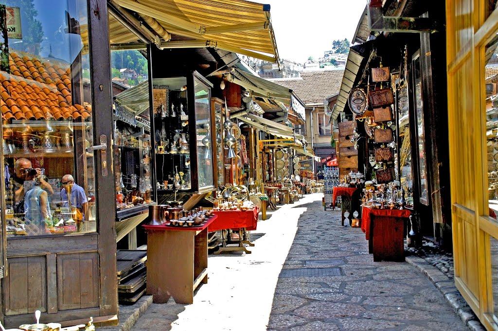Sarajevo 2020