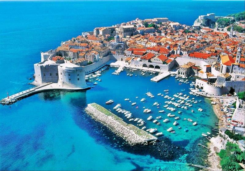 Dubrovnik 2019