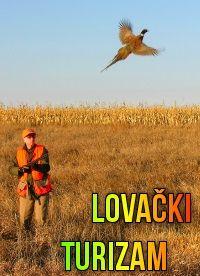 lovacki turizam srbija