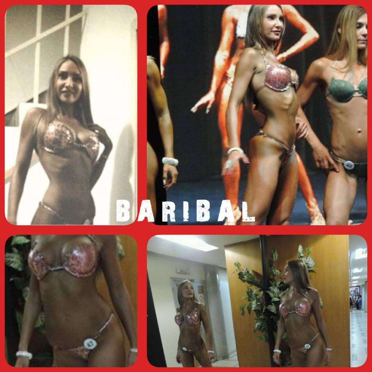 Baribal fitness & dance club